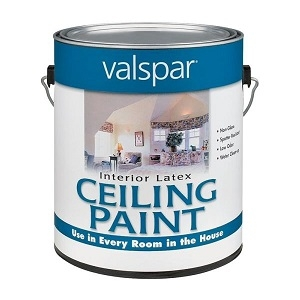 1-Gal. Interior Latex Ceiling Paint