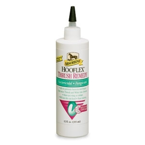 Hooflex Thrush Remedy 12 Oz.