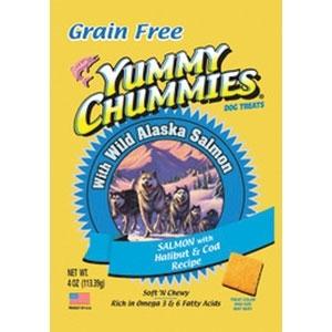 YUMMY CHUMMIES SEAFOOD MEDLEY- GRAIN FREE