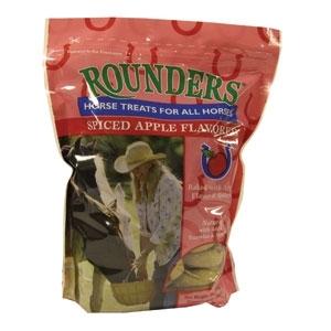 Rounders Treat Apple/30 Oz.