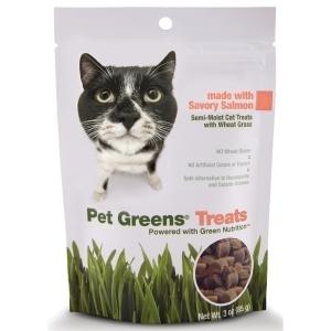 Semi Moist Cat Treats