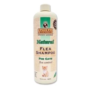 Natural Flea & Tick Spray For Cats