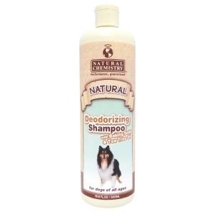 Deodorizing Shampoo W/Baking Soda 16 Ounce