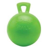 Jolly Ball Apple/10 In.