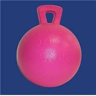Jolly Ball Pink/10 In.