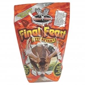 Final Feast 5.5 Pound