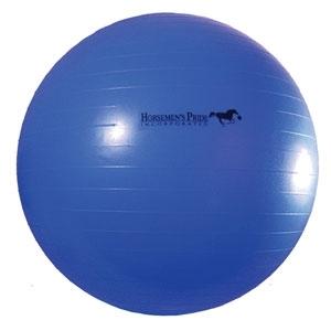 JOLLY MEGA BALL Blue/30 In.