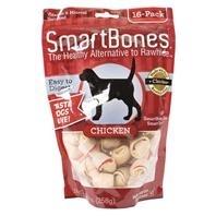 Smartbones Chicken Mini 16 Pack