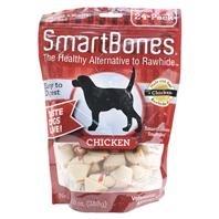 Smartbones Chicken Mini 24 Pack