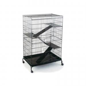 Steel Ferret Cage
