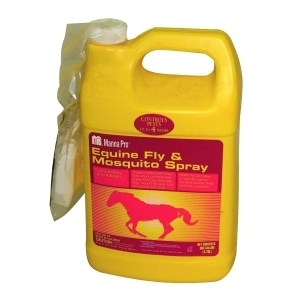 Equine Fly & Mosquito Rtu Spry