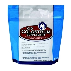 Colostrum Supplement 1 Pound
