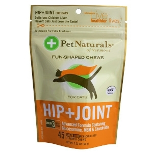 Hip And Joint Soft Chews Cats