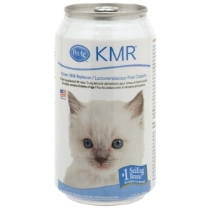 Kmr Milk Replacer For Kittens 11 Oz. Liquid