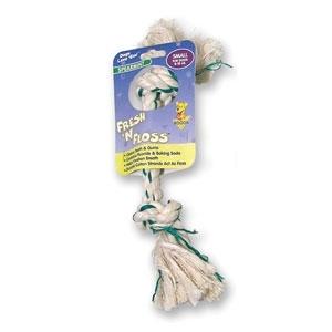 Fresh-N-Floss Bone Spearmint Sm
