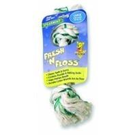 Fresh-N-Floss Bone Spearmint Lg