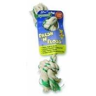 Fresh-N-Floss Bone Spearmint Xl