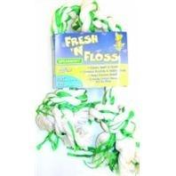 Fresh-N-Floss Tug Spearmint Lg