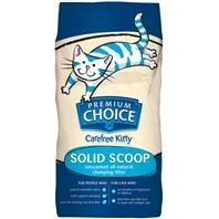 Litter Pre Ch Scoopable 25#