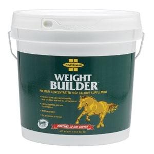 Weight Builder High Calorie 8 Lb. Con.