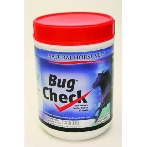 Natural Horse Vet Bug Check