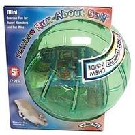 Mini Run About Ball Mini