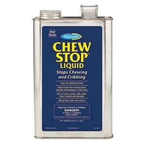Chew Stop .5 Gal.