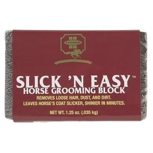 Slick-N-Easy Grooming Block