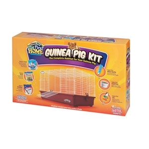 My First Home Guinea Pig Kit