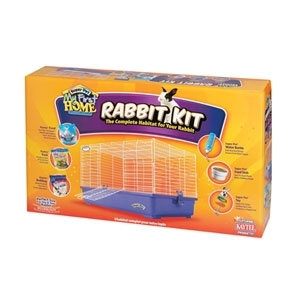 My First Home Rabbit Kit