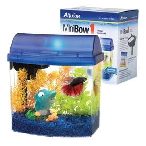 Mini Bow Desktop Kit 1.0 Blue