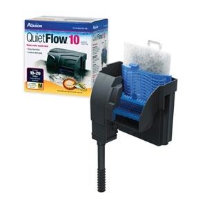 Aqueon Power Filter 10 gal