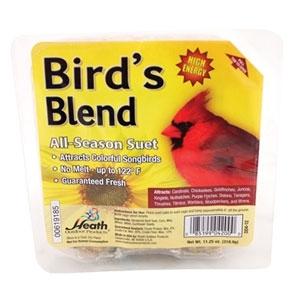 Birds Blend Hienergy Suet Cake