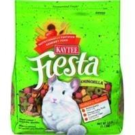 Fiesta Chinchilla Food 2.5 Pound
