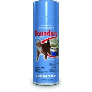 Boundary Indoor/Ourtdoor Cat Repellent