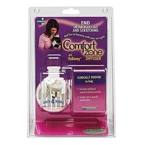 Comfort Zone with Feliway Spray 48mL