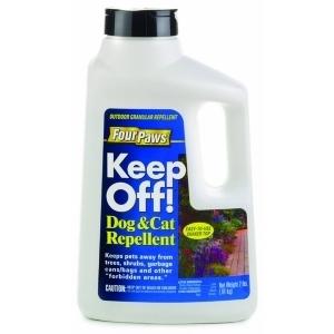 Keep Off Outdoor Granular Repl