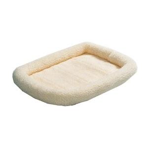 Quiettime Sheepskn Bed 24X18