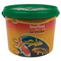 Koi Vibrance Food Bucket