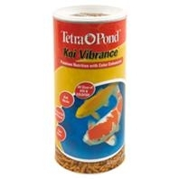 Koi Vibrance Food