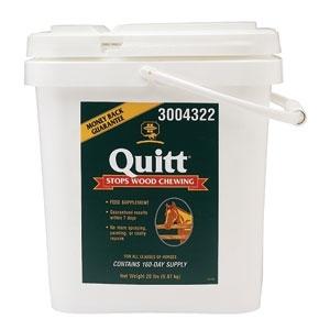 Quitt 3.75 Lb.