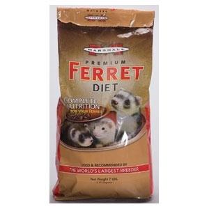 Premium Ferret Diet