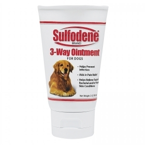 Sulfodene 3 Way Ointment