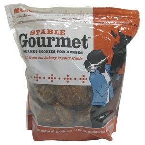 Stable Gourmet 3.2 Lb.