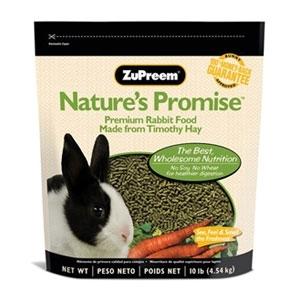 Premium Food Rabbit 10 Lb.