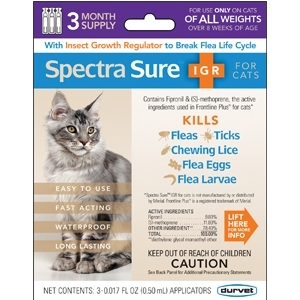 Spectra Sure