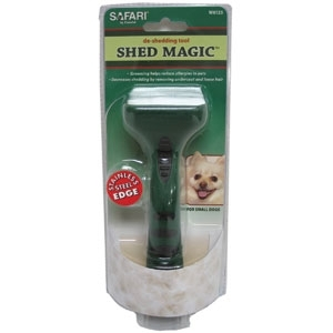 SAFARI SHED MAGIC