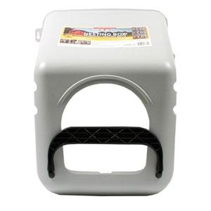 NESTING BOX PLASTIC WALL MOUNT