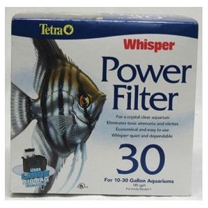 Whisper Power Filter 30