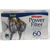 Whisper Power Filter 60